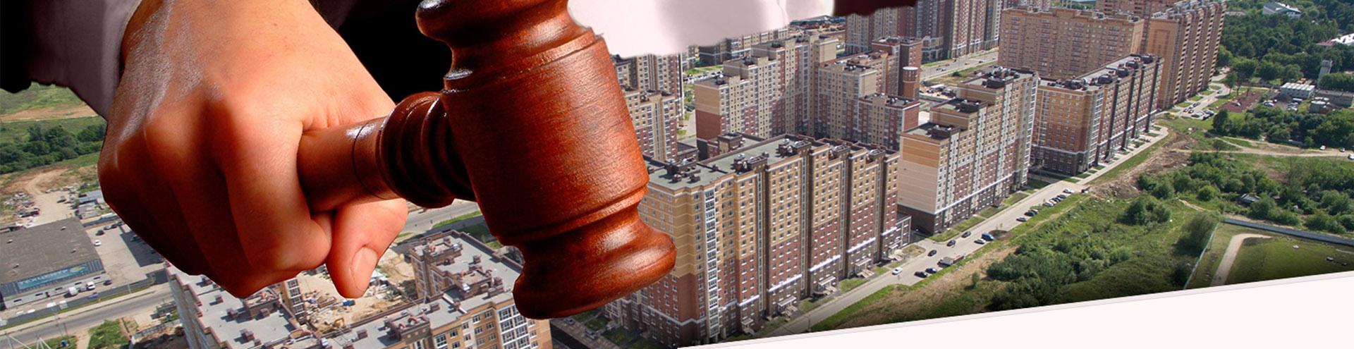 Суд с застройщиком в Ижевске и Удмуртской Республике